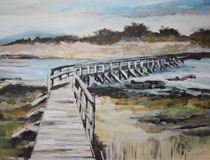 Aberlady Bridge